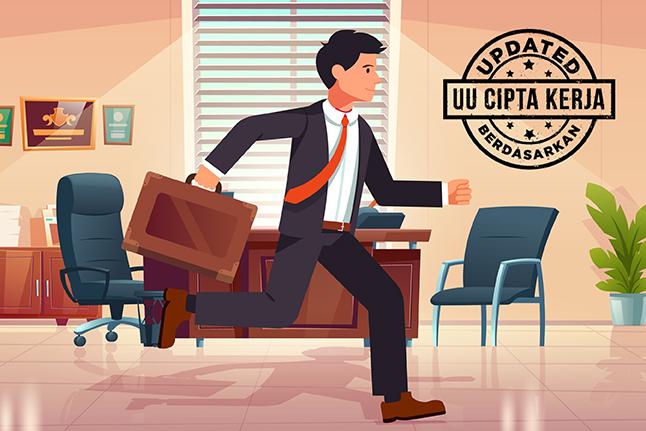 Bolos Kerja, Bolehkah Karyawan Langsung Dipecat?