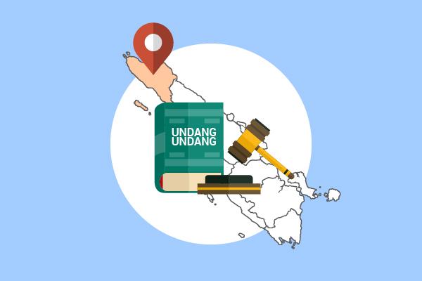 Pluralisme Sistem Hukum di Aceh