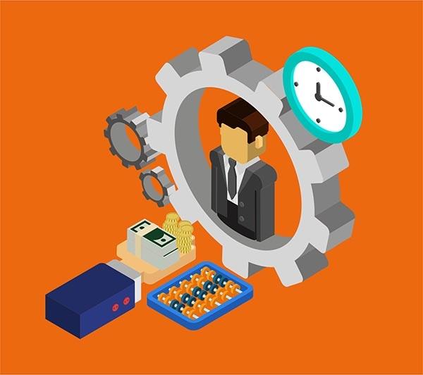 Bentuk Badan Usaha Perusahaan Pemborong Pekerjaan
