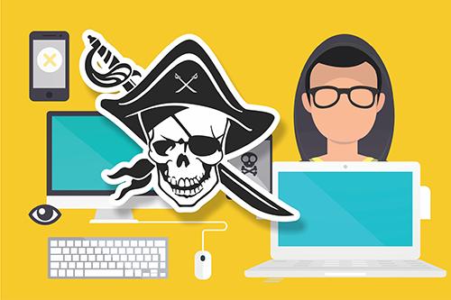 Hukumnya Menggunakan Logo Perusahaan dari Internet untuk Tujuan Komersial