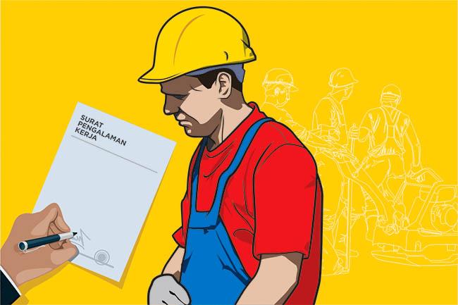 Apakah Karyawan Kontrak yang Resign Mendapatkan Pesangon?