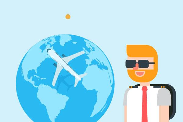 Apa Persyaratan TKA Bisa Jadi Pilot di Perusahaan Aviasi Indonesia?