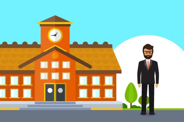 Kontrak Kerja dan Gaji Guru Sekolah Swasta