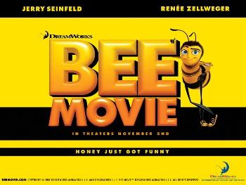 Bee Movie: Tatkala Lebah Menuntut Manusia