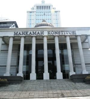 MK 'Perintahkan' Ketua PT Ambil Sumpah Advokat