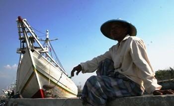 Nelayan Perjuangkan Nasib Rakyat Pesisir ke MK
