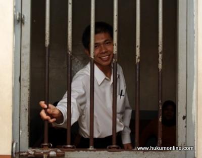 Korban Rekayasa Kasus Kembali Dibebaskan Hakim