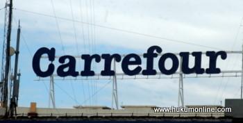 Carrefour Digugat Konsumen Parkir