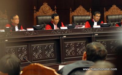 Pemerintah: UU PSK Menolak Adanya Impunity