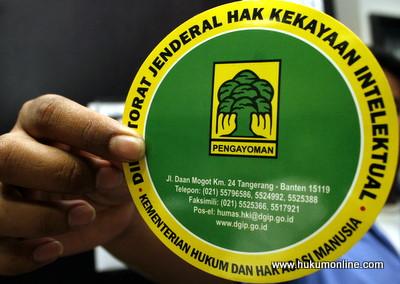 Konsultan HKI: Mitra Masyarakat dan Pemerintah Sekaligus
