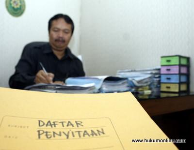Jurusita: Pejabat Peradilan yang Acap Kena Sasaran