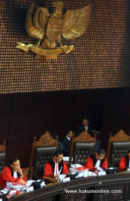 Hasil Pemilukada Tangerang Selatan Digugat