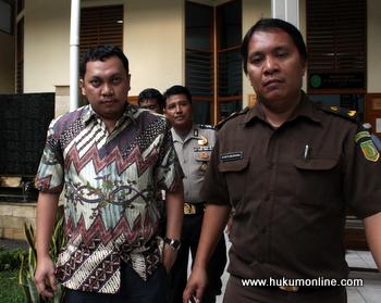 Kasus Gayus Tak Tuntas, Komisi III Salahkan PPNS Pajak