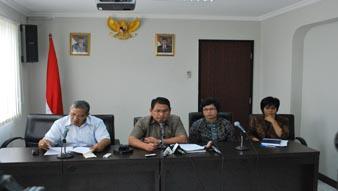 LPSK Sisipi Perlindungan Saksi di RKUHAP