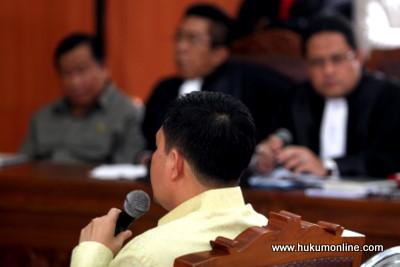 Delik Penyertaan Tak Terbukti, Susno Bisa Bebas