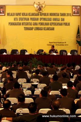 Jaksa Kabupaten Buol Diduga Terima Suap