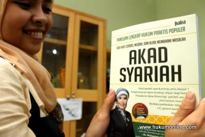 Panduan Lengkap Memahami Akad Syariah