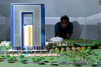 Rencana Pembangunan Rencana Pembangunan Gedung