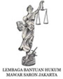 Lembaga Bantuan Hukum Mawar Saron