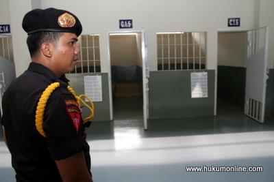 Pasal 226 KUHAP Ganjalan Bagi Lapas