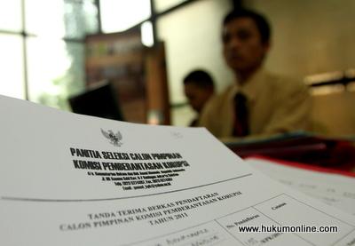 Jaksa Tak Minat Incar Pimpinan KPK