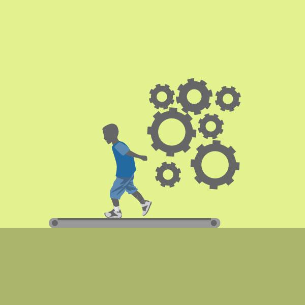 Bagaimana Penyelesaiannya Jika Dituduh Mempekerjakan Anak?