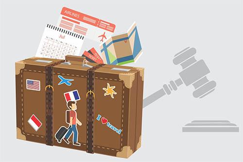 Aturan Pemberian Kompensasi Jika Penerbangan Dibatalkan