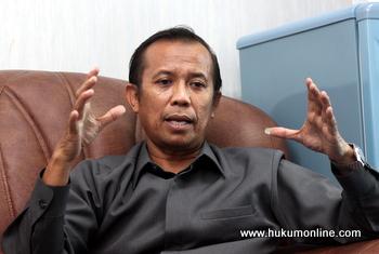 Bantuan Hukum Perkara Perdata Dimulai 2012