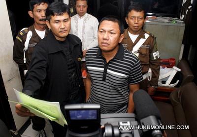 Kejaksaan Sidik Korupsi di Kementerian Lingkungan Hidup