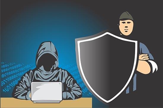 Dasar Hukum Perlindungan Data Pribadi Pengguna Internet