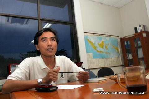Alvon Kurnia Palma:Nahkoda Baru Diponegoro 74