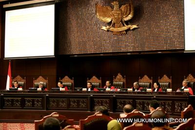 Putusan MK Tentang Outsourcing Diragukan Terimplementasi