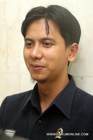 Sunoto: Hakim Muda Penggagas Mogok Sidang