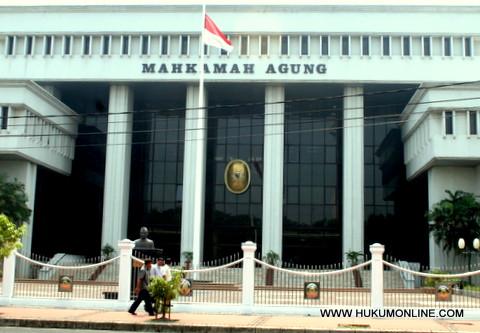 Keadilan Restoratif dalam Putusan-Putusan MA