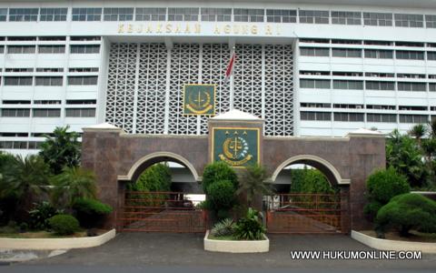 Kejaksaan Patuhi Putusan MK Soal Praperadilan