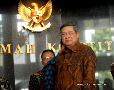 SBY Dituntut Serius Tuntaskan Pelanggaran HAM Berat