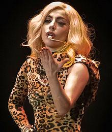 Lady Gaga 'Akrab' Dengan Masalah Hukum