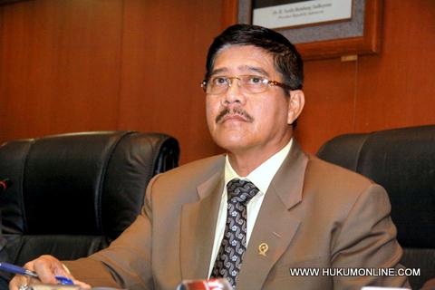 MA Setujui Pemindahan Sidang Wali Kota Semarang