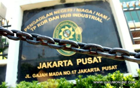 Perusahaan Lokal Gugat 'Kewenangan' BSA