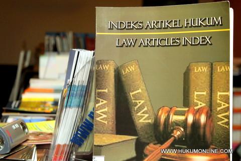 Bahan Sekunder Bagi Profesi Hukum