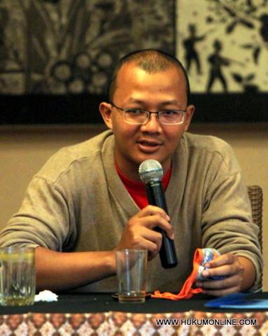 Polisi Lamban Tangani Laporan tentang Anggota DPR