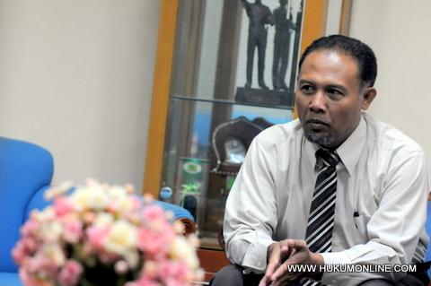 KPK Berniat Meminta Sumbangan dari Masyarakat