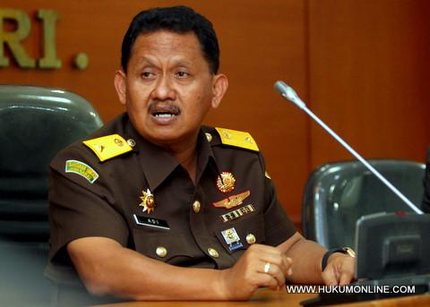 Buron Korupsi BNI akan Dieksekusi ke LP Cipinang