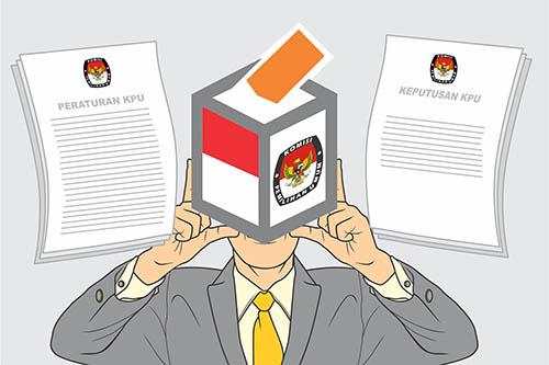 Bentuk Pertanggungjawaban Pidana Korporasi dalam Pemilu
