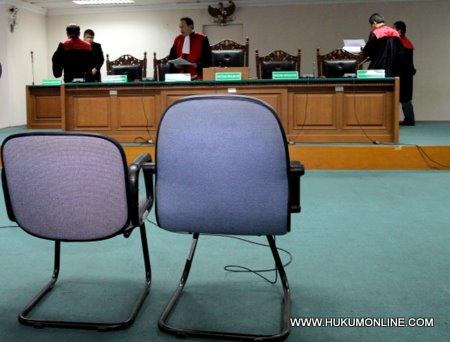 IKAHI Bersiap Uji UU Sistem Peradilan Pidana Anak