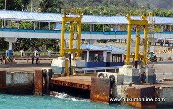 BUMN Belum Selesaikan Persoalan Infrastruktur Pelabuhan