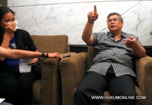 Dua Kementerian Setuju Ratifikasi Statuta Roma