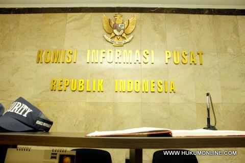 Komisi Informasi Bentuk Dewan Kehormatan