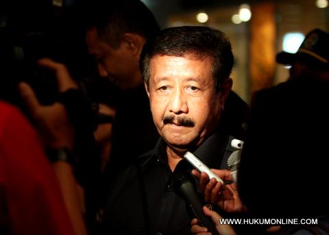 Jaksa Agung Masih Teliti Temuan Komnas HAM