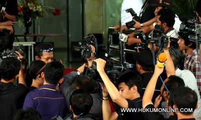 Kesadaran Berserikat Pekerja Media Masih Minim